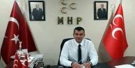 MHP İl Başkanı Penlivandan Prof. Dr. Karakayaya destek