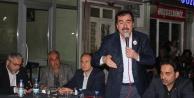 """Ak Parti Aydın Milletvekili Erdem; Tarih Tekerrür Etmesin"""""""