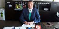 Çine MEB Müdürü Şakir Sait Üstündağın 23 Nisan Bayramı Mesajı