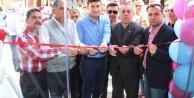 DASTİNİ Bebek Market Törenle Açıldı