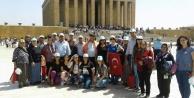 14 Mayıs Dünya Çiftçiler Günü Ankarada Kutlandı