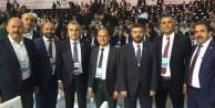 AK Partimizin 3. Olağanüstü Büyük Kongresi#039;ni tarihi bir katılımla gerçekleşti