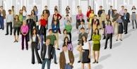 Aydın nüfusunun yüzde 14,4ü genç