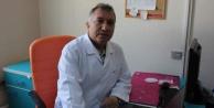 Çine Devlet Hastanesi Uzman Doktora Kavuştu
