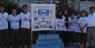 """Çine İmam Hatip Ortaokulu, Su Hayattır"""""""