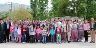 Çineli Kadınlara ve Çocuklara Biyoçeşitlilik Eğitimi