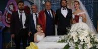 Karabulut Ailesinden Dillere Destan Düğün