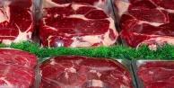 Kırmızı et üretimi 232 bin 404 ton oldu
