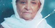Semiha Yavuz vefat etti