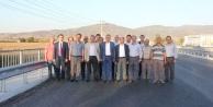 AK Parti Karpuzluda Birlik ve Beraberliği Kanıtladı
