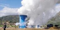 AKPli Vekil Erdemden jeotermal araştırma önergesi