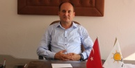 """AKPli Başkan Tosun, Sezarın Hakkını Sezara Verin"""""""