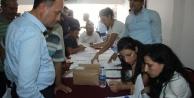 Çine Ak Partide Delege Seçimi Yapıldı