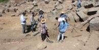 Alabanda Arkeolojik Kazı Çalışmaları Kaldığı Yerden Devam
