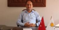 Başkan Tosun, AK Parti#039;nin 16. Kuruluş Yıl Dönümünü Kutladı