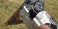 Çine#039;de Ruhsatsız Silah Ele Geçirildi