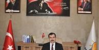 Milletvekili Mehmet Erdemden, AK Partinin 16. Kuruluş Yıl Dönümü Mesajı
