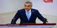 Mustafa Savaş, Ak Parti 16. Kuruluş Yıl Dönümü Kutlama Mesajı Yayımladı