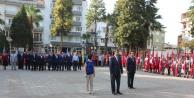 Çinede 7 Bin 862 Öğrenci Eğitime Başladı