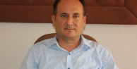 "AK Parti İlçe Başkan Mehmet Tosun, Şaka Gibi"""