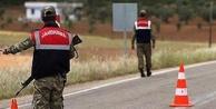 Aranan FETÖ Şüphelisi Yol Kontrolünde Yakalandı
