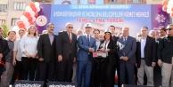 """Başkan Çerçioğlu: Aydının Her Noktasına Yatırımlarımız Sürecek"""""""