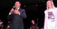 Cumhuriyet Konserinde Aleyna Tilki Sahne Aldı