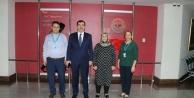Mehmet Erdemden Sağlık Hizmetleri Müjdesi