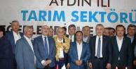 """Bakan Fakıbaba: Kırmızı Et İthalatına Karşıyım"""""""