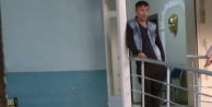 Cezaevinden Kaçtı Polisten Kaçamadı