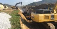Çineden Sökeye Kadar Verimli Topraklar Suya Kavuşuyor