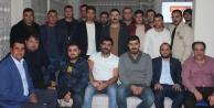 CHP Gençlik Kolları Mert Korkutu Tekrar Başkan Seçti