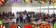 Çine Marmara Koleji 'Yerli Malı Kullanılmalı