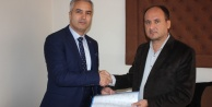 Serkan Sevinç, AK Parti İlçe Başkanlığına Aday Adayı