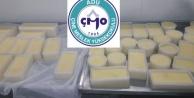 Çine MYOda İlk Kaşar Peyniri Üretildi