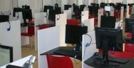 Çinede, İnternet Kafeye İdari Para Cezası