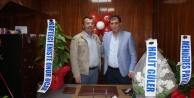Efe Arzuhal Çinede Hizmete Açıldı