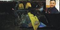 Çine#039;de Trafik Kazası; 1 Kişi Öldü