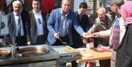 Çine Türk Eğitim Senden Şehitlere Hayır