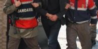 Karpuzluda, Fetöden Bir Öğretmen Gözaltına Alındı