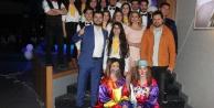 Zeynep Dizdar; Çineli Kadınlara Konser Verdi