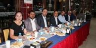 AK Parti Çine Teşkilatı, Mahalle Başkanlarıyla Buluştu