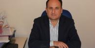 """AK Parti İlçe Başkanı Mehmet Tosun, Çine Hazır, Biz Hazırız"""""""