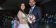 Duygu İle Uğur Evlendi