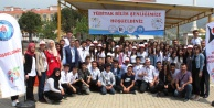 Mehmet Tuncer Anadolu Lisesi TÜBİTAK Bilim Fuarı