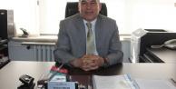 Yeni İlçe Seçim Müdürü İbrahim Ercan Çinede Göreve Başladı