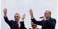 """AK Partili Savaş; Türkiyenin hedefleri için mücadelemizi sürdüreceğiz"""""""