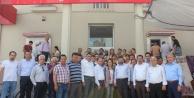 Cumhurbaşkanı Erdoğan#039;ın Seçim Kampanyasına Bağış Desteği