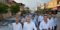 AK Parti Aydın Milletvekili Mustafa Savaşa Coşkulu Karşılama