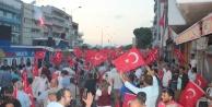 Çinede AK Parti Seçim Zaferini Kutladı